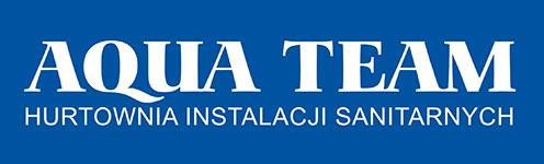 Hurtownia sanitarna Aqua Team