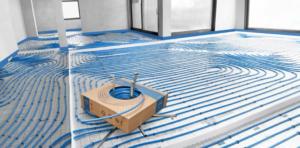 KAN-therm - producent systemów ogrzewania podłogowego
