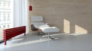 nowoczesne grzejniki do mieszkania i domu
