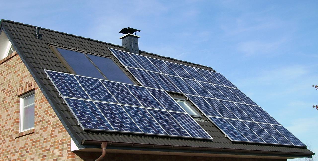 Kilka pomysłów na to, aby Twój dom był bardziej ekologiczny